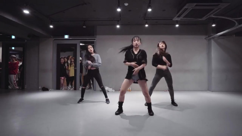 Look What You Made Me Do - Taylor Swift _ Tina Boo Choreography