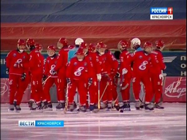 Анонс: хоккейный «Енисей» практически сформировал команду на следующий сезон