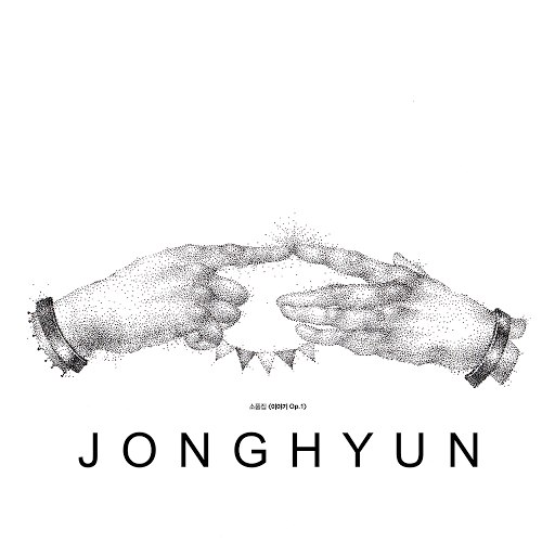 "JongHyun альбом JONGHYUN The Collection ""Story Op.1"""