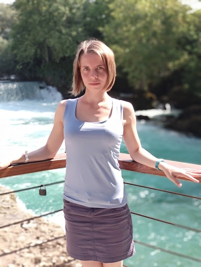 Татьяна Лизуро