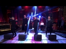 Вечерний Ургант. Каста - Корабельная песня (24.12.2014)