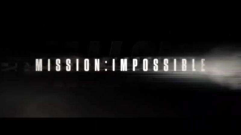 MI6: Fallout teaser