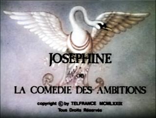 Жозефина или Комедия тщеславия. 2 серия.