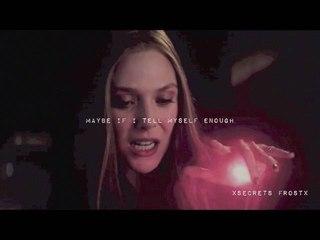 Wanda and Vision | 'Maybe If I Tell Myself Enough'