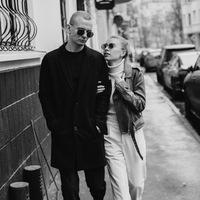 Миша Брычёв | Москва