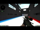 как я играю в CSGO с ботами(Сountro Strike Global Offensive)