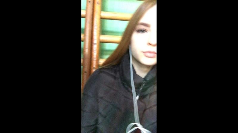 Angelina Romanenko — Live