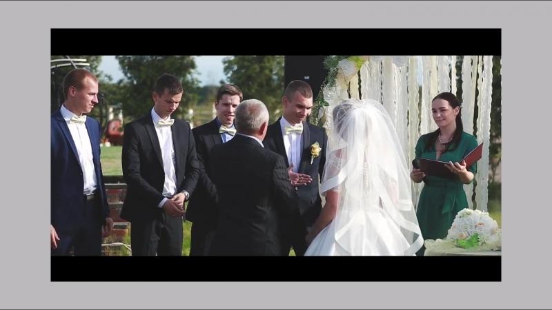 Свадьба — это незабываемое и трепетное событие. Запомните его с моей помощью. Обращайтесь в ЛС.