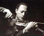Jascha Heifetz plays Bach Chaconne (part 1)