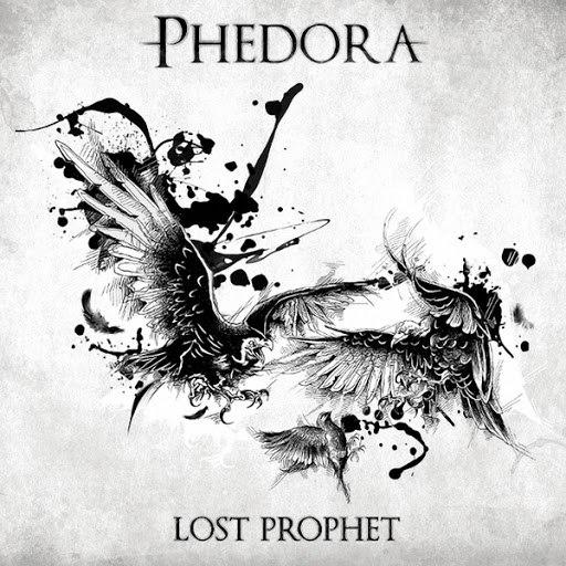 Phedora альбом Lost Prophet