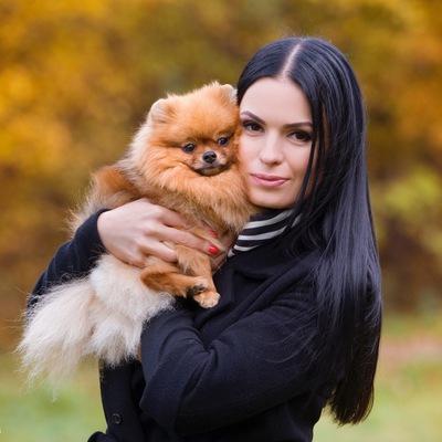 Виктория Сувязова
