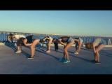 Dance reggaeton танец реггетон (W