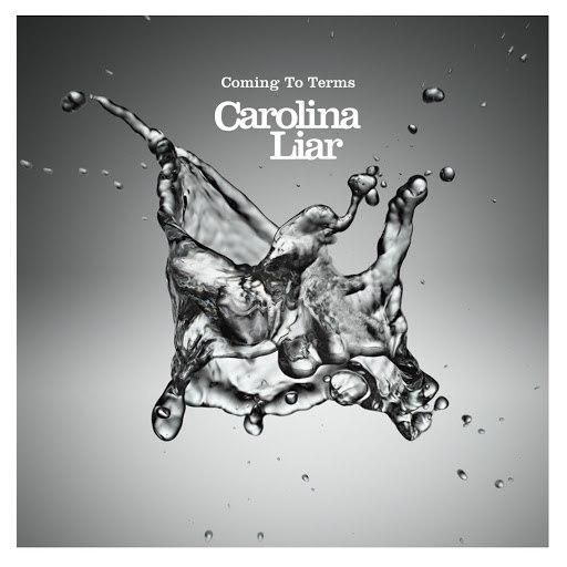 Carolina Liar альбом Coming To Terms