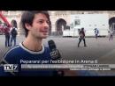 """""""Intimissimi On Ice"""": пресс-конференция."""