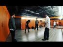 Танцевальный зал № 2 45 кв м с м Савёловская ул Правды 24 с2 Поппинг Popping