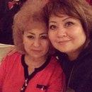 Тахмина Молдыбекова фото #25