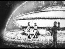 Запись первой встречи с инопланетянами заворожит любого.Зона 51.Место встречи изменить нельзя