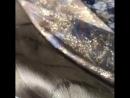 """Эта ткань настоящее произведение искусства от Valentino"""" Тончайшие шелковые нити жаккардового переплетения буквально обволакива"""