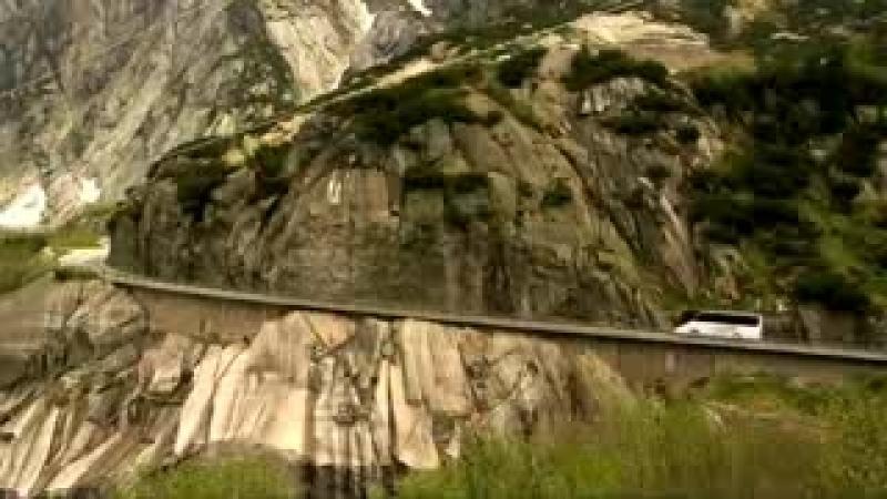 Modern Talking - Angie's Heart. Magic walking travel bus babe dance remix'_low