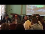 Встреча-знакомство студентов СФ МЮИ