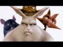 Большой Бак (Big Buck Bunny) 2008 60fps
