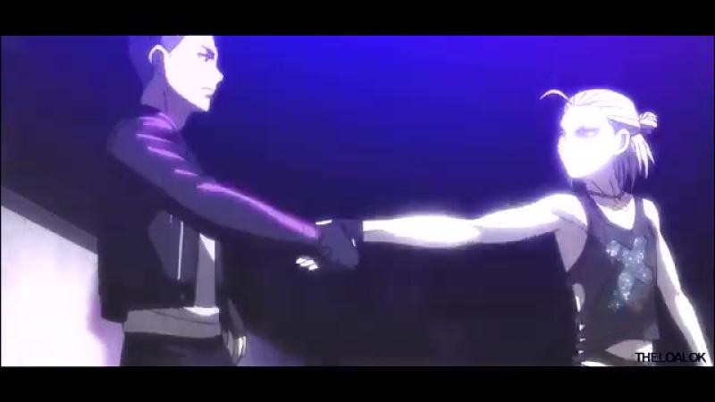 FLESH __ Yuri on Ice