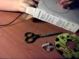 Самодельная USB вертушка для Virtual DJ