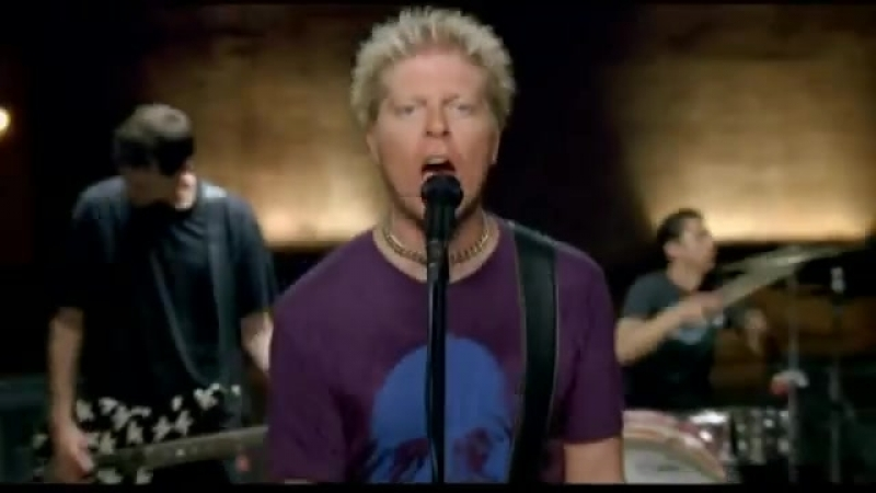 The Offspring - Cant Repeat