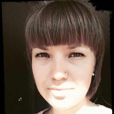 Виктория Великанова