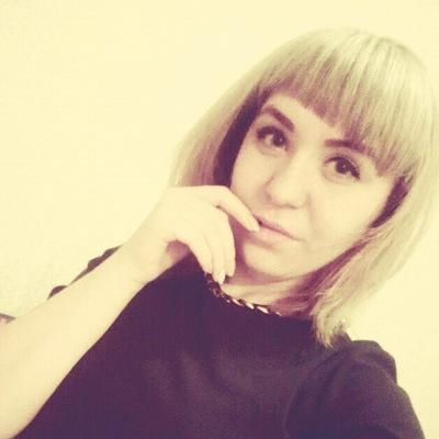 Ксения Коренева
