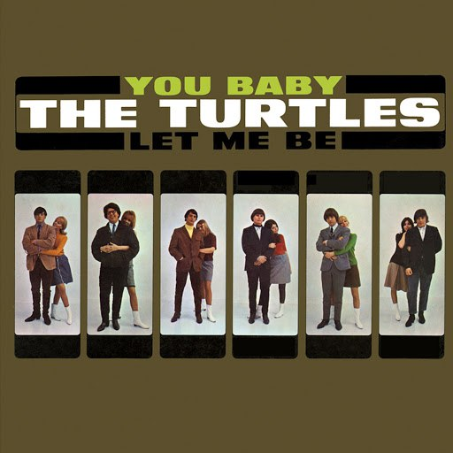 The Turtles альбом You Baby (Deluxe Version)