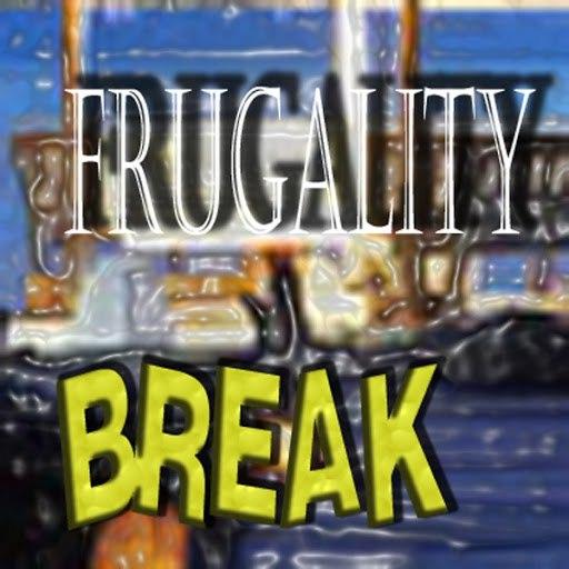Break альбом Frugality