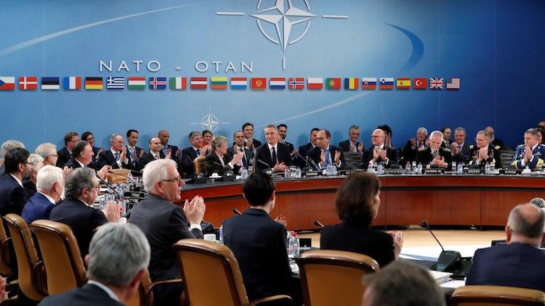 Члены НАТО рассказали, когда снимут санкции в отношении России