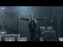 Lacrimosa - Der Morgen Danach Live in Mera Luna Festival 2016 - Main Stage