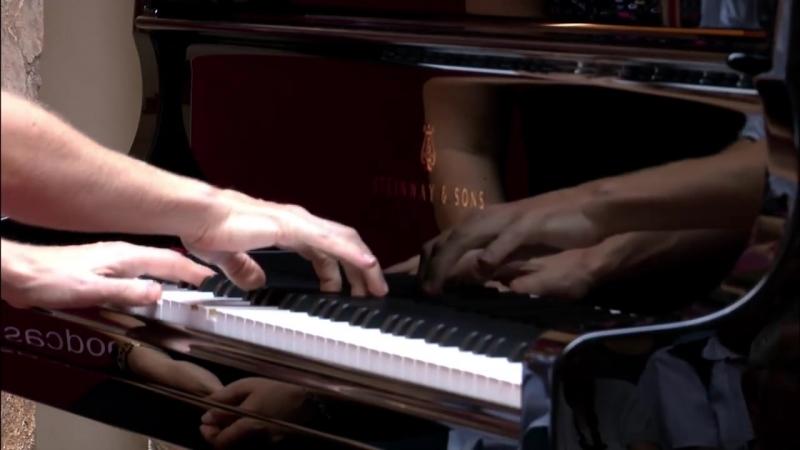Le contre ténor Jakub Józef Orliński chante lair Vedro con mio diletto extrait de lopéra dAntonio Vivaldi Il Giustino