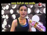 Sanaya Irani UNPLUGGED With SBB!