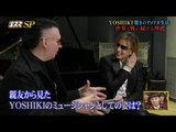 Marilyn Manson and Yoshiki (X Japan) on Japanese TV 金スマsp