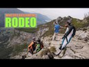 Wingsuit Basejump Rodeo
