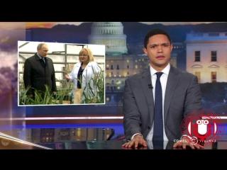 Comedy Central про яд новичок
