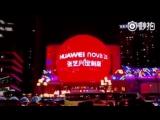 [WEIBO] 171225 Huawei @ Lay (Zhang Yixing)