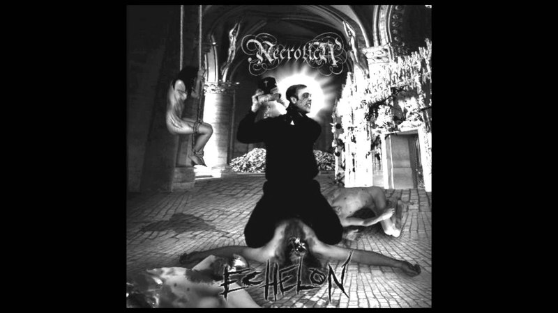 Necrotica - Echelon (full EP) (2008)