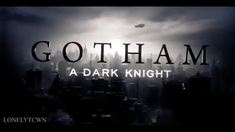 Gotham vine