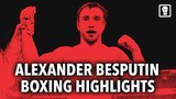 Alexander Besputin (2018 HD HIGHLIGHTS)