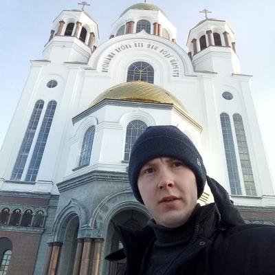 Антон Скоморохов