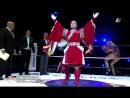 Chihiro Hashimoto (c) vs. Meiko Satomura (Sendai Girls - Womens Wrestling Big Show In Sendai 2017)