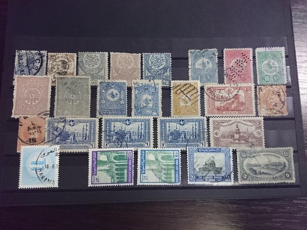 Днем, коллекционирование открытки марки