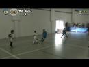 9 тур. Юниор-Юнвиль - ФК Тюмень 2011-4