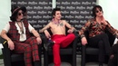 Palaye Royale Interview - Slam Dunk 2018