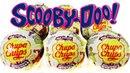 СКУБИ ДУ Мистическая корпорация ЧУПА ЧУПС Игрушки мультик 2018 Chupa Chups Surprise Eggs Unboxing