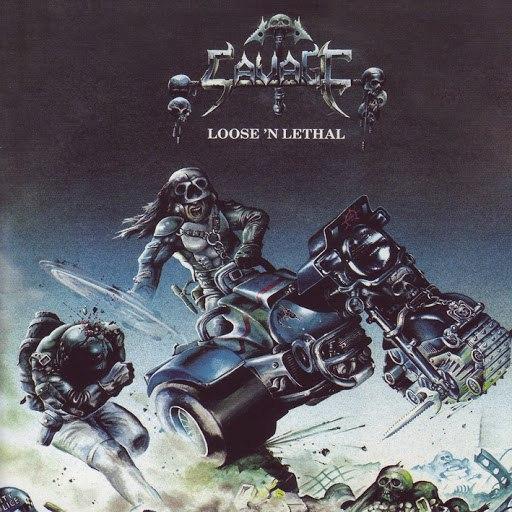 Savage альбом Loose 'n' Lethal